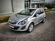 2014 Opel Corsa 1 4t Enjoy Driveza