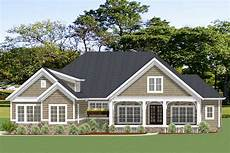 4 bedroom craftsman house plans charming 4 bedroom craftsman cottage plan 46344la