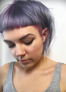 55 incredible short bob hairstyles haircuts with bangs fashionisers