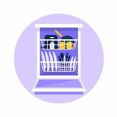 Lave Vaisselle Telecharger Vectoriel Gratuit Clipart