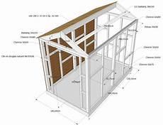 plan cabanon de jardin aide construction abri de jardin 34 messages