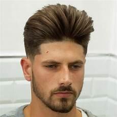 Pretty Boy Hairstyle