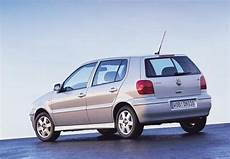 Fiche Technique Volkswagen Polo 1 4i 16v Confort 233 E 2000