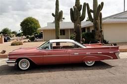 1959 Pontiac Bonneville  Overview CarGurus