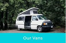 vw westfalia rental vancouver vw cer rental