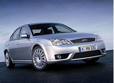 2002 Ford Mondeo St 220 Car Review Top Speed