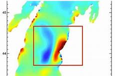 two rare meteotsunamis formed on lake michigan in 1 day strange sounds