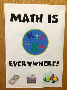 k 5 math is everywhere