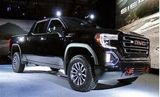 2020 gmc at4 2020 gmc 2500 hd at4 gas mileage electric interior