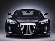 maybach exelero the most expensive car on the earth 8