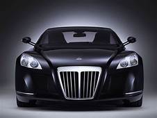 Maybach Exelero – The Most Expensive Car On Earth $8