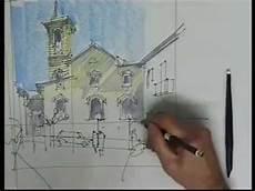 architektur skizzieren und zeichnen klaus meier pauken