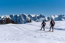Skigebiet Hochk 246 Nig Dienten M 252 Hlbach Alm Ski