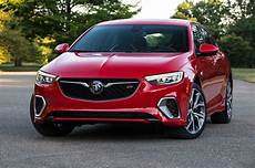 first look 2018 buick regal gs automobile magazine