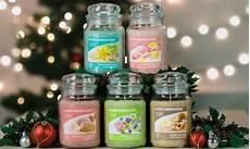 prezzo candele 5 candele profumate yankee candle groupon