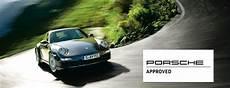 Porsche Approved Garantie 2 15 J Occasionen Porsche