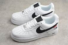 nike air 1 supreme nike air 1 07 x supreme x the white