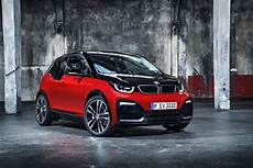 bmw electrique 2018 2018 bmw i3s starts at 44 450 no price bump for new