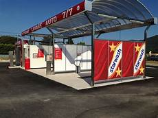 station de lavage automatique stations de lavage monopistes et multipistes starwash
