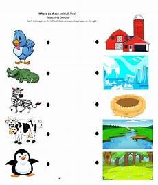 animals worksheets for kids part 2 worksheet mogenk paper works