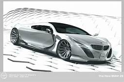 The Best Cars BMW Z5 2011