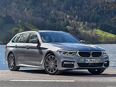 Bmw 5 Series Touring 2018 Picture 7 Of 179