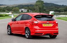 Ford Focus St 2015 Probleme - ford focus st 2012 car review honest