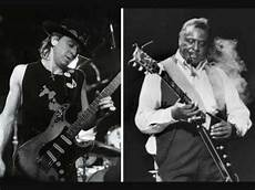 stevie vaughan albert king albert king and stevie vaughan chatting and performing don t you lie to me 1 2
