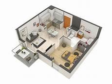 Plans De Vente 3d Pour L Immobilier Neuf 3dms