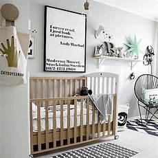 Chambre Bebe Design Scandinave Bricolage Maison Et