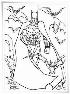Batman Malvorlagen Drucken Ausmalbilder Zum Ausdrucken Ausmalbilder Batman Kostenlos