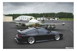 1000  Images About Nissan 240SX S13 On Pinterest