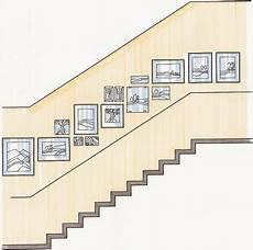 treppenhaus bilder aufhängen gestaltung im tischlerhandwerk folge 19 gestalten mit