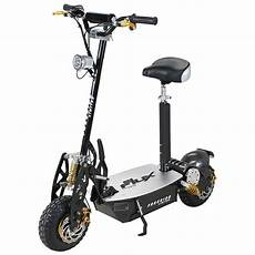 Eflux Freeride 1000 Watt Elektro Motor Roller Scooter E
