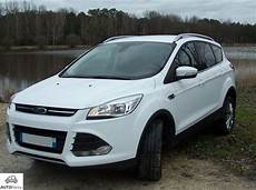 ford kuga prix occasion achat ford kuga 2 0 tdci titanium d occasion pas cher 224 21