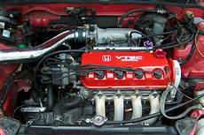 Completed Vtec Engine Bay Chuckwaters83 Flickr