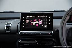 2016 Citroen C4 Cactus Petrol Touchscreen