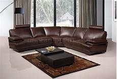 Schokolade Aus Sofa - elegante schokolade sectional sofa mit design handschrift