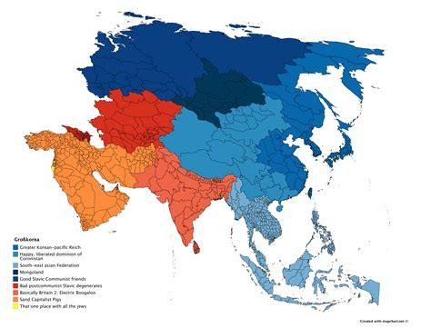 Geopolitical War