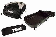Thule Ranger 90 Sammenleggbar Takboks Autoload St 248 Rst