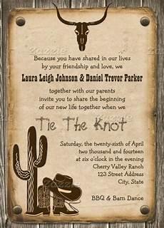 Western Wedding Invitations Templates 28 western wedding invitation templates free sle