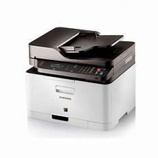 imprimante laser multifonctions couleur fax samsung