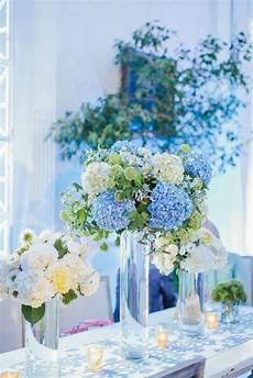 Blue Flowers For Wedding Centerpieces the most extravagant wedding ideas blue wedding