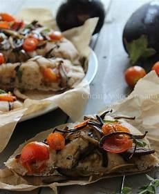 cucina sana e veloce focaccia con melanzane cucina veloce e sana