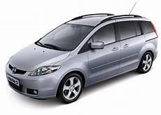 Avis Sur Mazda 5 1 8l Essence Auto Titre