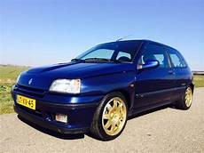 Renault Clio Williams 2 0 16v 1995 Catawiki