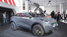 Kia Niro Allrad - kia niro allrad hybrid picanto lpg iaa 2013