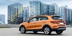 Kia Products third kia product to be a crossover hatchback for india