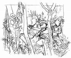 die drei illustration characterdesign
