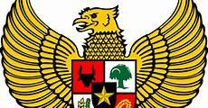 Garuda Pancasila Logo Logo Cdr Vector